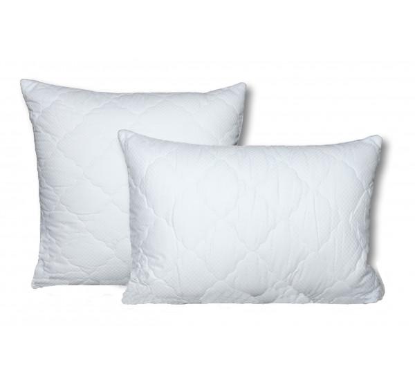 Подушка из лебяжьего пуха   (50х70)