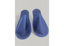 Тапочки одноразовые стандарт синие