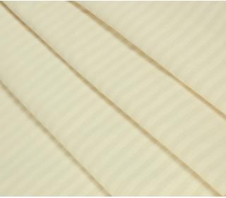 Постельное белье страйп-сатин ШАМПАНЬ   (1,5сп с 1нав)